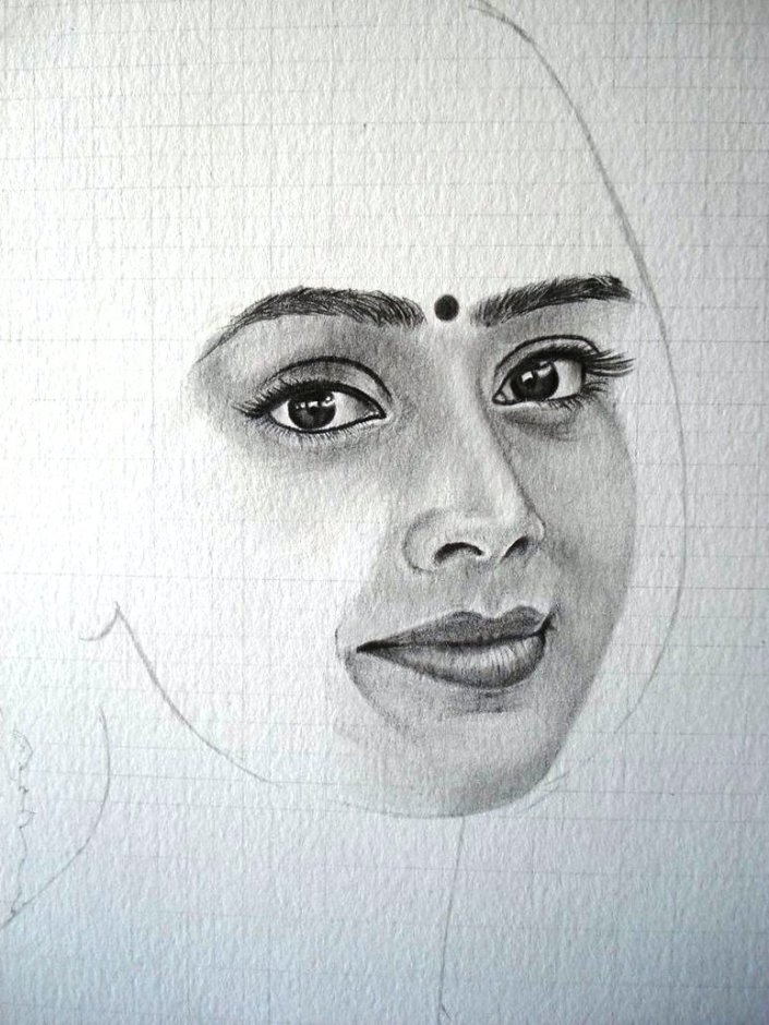 Wip1___Traditional_Indian_Look