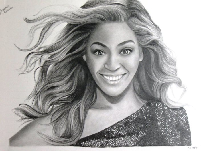 beyonce_by_art_ablaze