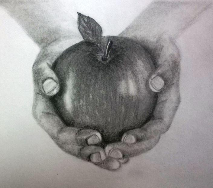 Priya Apple