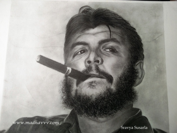 Sravya's Che