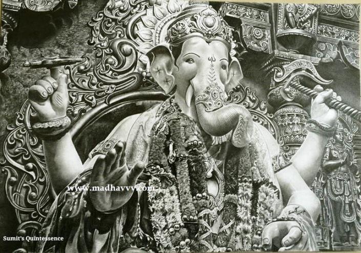 Sumit-Ganesh